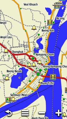 Kampong Cham City